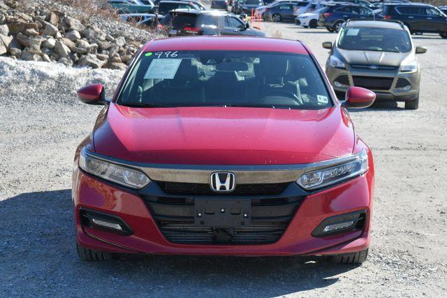 2019 Honda Accord Sport 1.5T Naugatuck, Connecticut 9