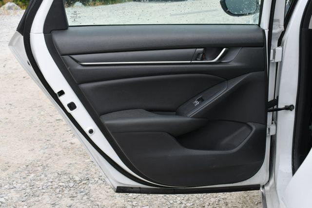 2019 Honda Accord EX 1.5T Naugatuck, Connecticut 12
