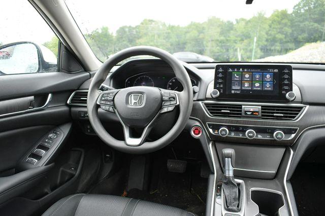 2019 Honda Accord EX 1.5T Naugatuck, Connecticut 13