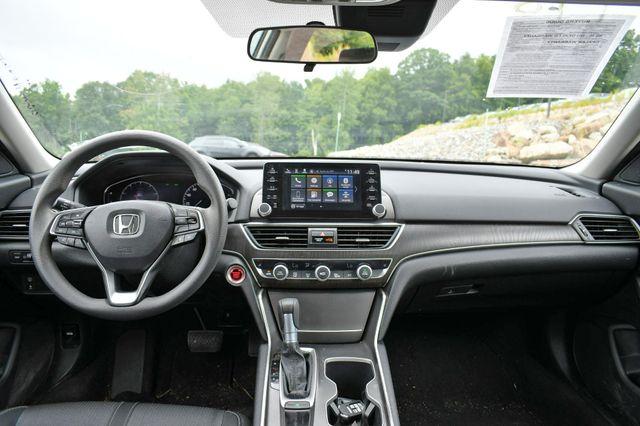 2019 Honda Accord EX 1.5T Naugatuck, Connecticut 14