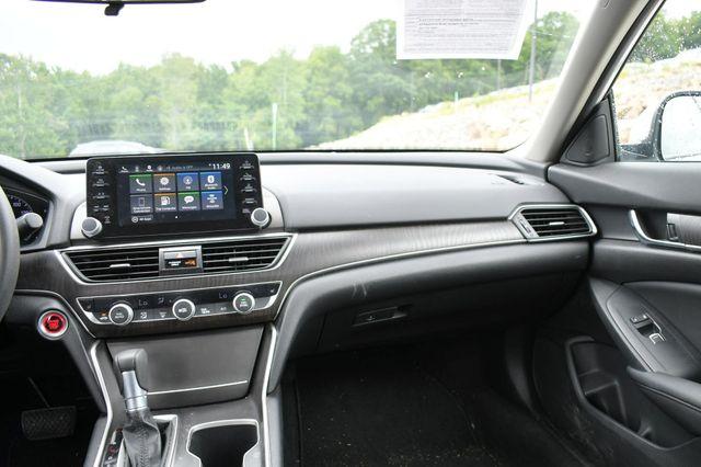 2019 Honda Accord EX 1.5T Naugatuck, Connecticut 15