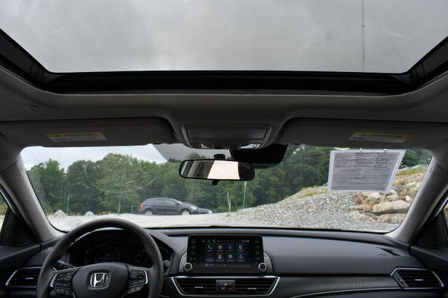 2019 Honda Accord EX 1.5T Naugatuck, Connecticut 16