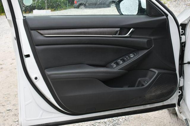 2019 Honda Accord EX 1.5T Naugatuck, Connecticut 17