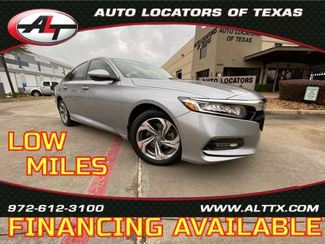 2019 Honda Accord EX-L 2.0T in Plano, TX 75093