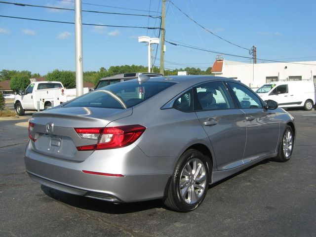 2019 Honda Accord LX 1.5T in Richmond, VA, VA 23227