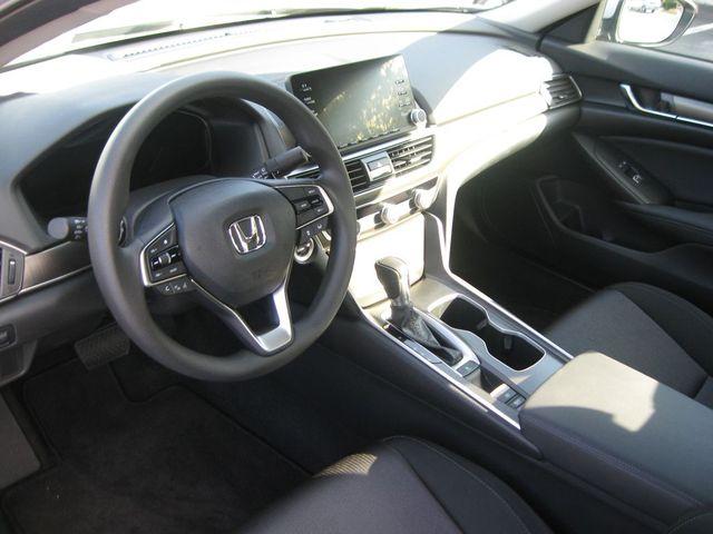 2019 Honda Accord LX 1.5T in Richmond, VA, VA 23227