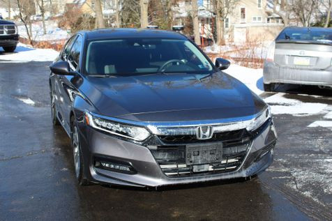 2019 Honda Accord EX 1.5T in Shavertown