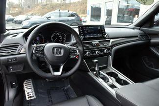 2019 Honda Accord Sport 1.5T Waterbury, Connecticut 11