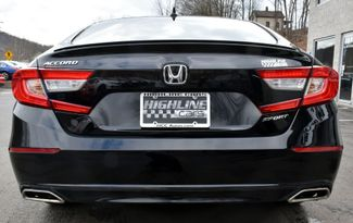 2019 Honda Accord Sport 1.5T Waterbury, Connecticut 4