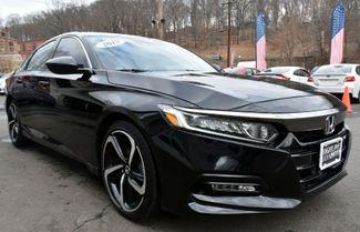 2019 Honda Accord Sport 1.5T Waterbury, Connecticut 7