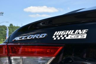 2019 Honda Accord LX 1.5T Waterbury, Connecticut 10