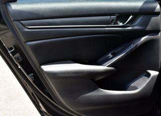 2019 Honda Accord LX 1.5T Waterbury, Connecticut 19