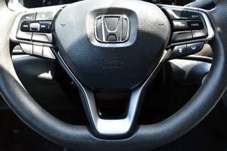 2019 Honda Accord LX 1.5T Waterbury, Connecticut 22