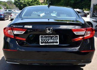 2019 Honda Accord LX 1.5T Waterbury, Connecticut 4
