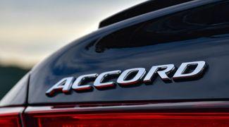 2019 Honda Accord Sport 1.5T Waterbury, Connecticut 12