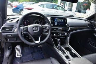 2019 Honda Accord Sport 1.5T Waterbury, Connecticut 13