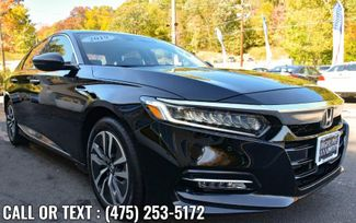 2019 Honda Accord Touring Waterbury, Connecticut 10
