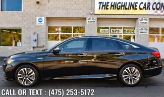2019 Honda Accord Touring Waterbury, Connecticut 5