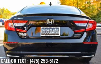 2019 Honda Accord Touring Waterbury, Connecticut 7