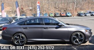 2019 Honda Accord Sport 1.5T Waterbury, Connecticut 5