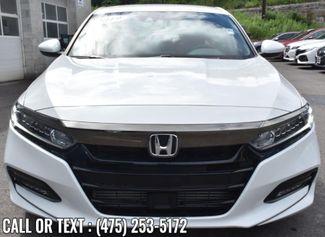 2019 Honda Accord Sport 1.5T Waterbury, Connecticut 8