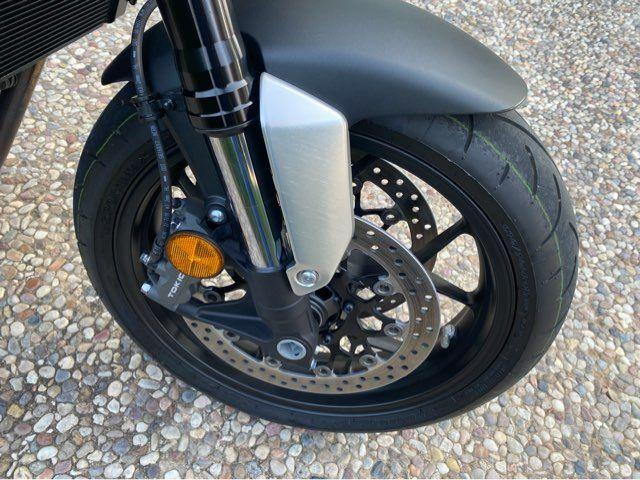 2019 Honda CB1000R in McKinney, TX 75070