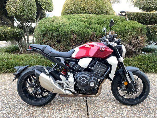 2019 Honda CB1000RA (ABS)