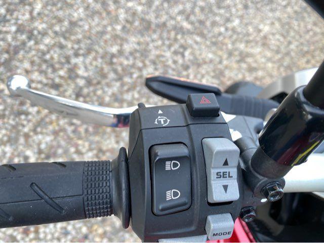 2019 Honda CB1000RA (ABS) in McKinney, TX 75070