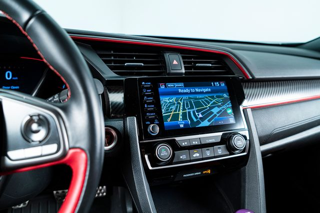 2019 Honda Civic Type-R With Upgrades in Addison, TX 75001