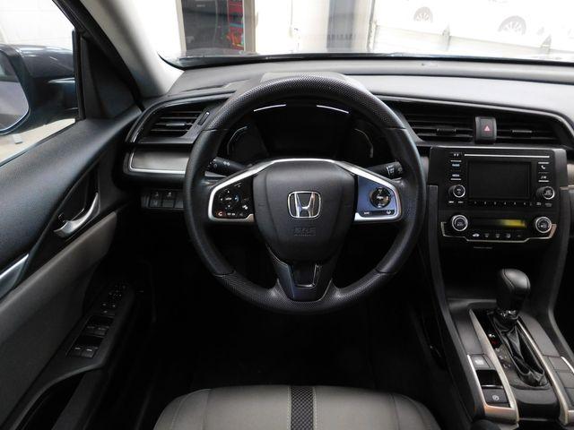 2019 Honda Civic LX in Airport Motor Mile ( Metro Knoxville ), TN 37777