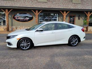 2019 Honda Civic EX in Collierville, TN 38107