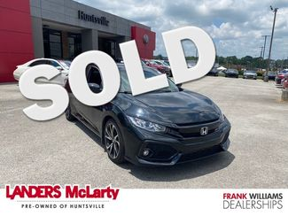 2019 Honda Civic  | Huntsville, Alabama | Landers Mclarty DCJ & Subaru in  Alabama