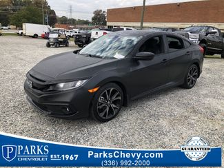 2019 Honda Civic Sport in Kernersville, NC 27284