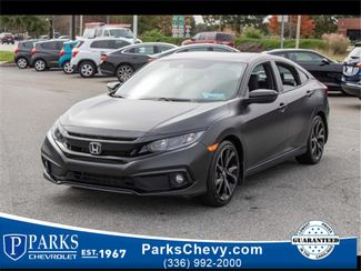 2019 Honda Civic Sport in Kernersville, NC 27284