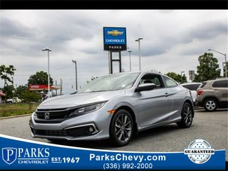 2019 Honda Civic EX in Kernersville, NC 27284