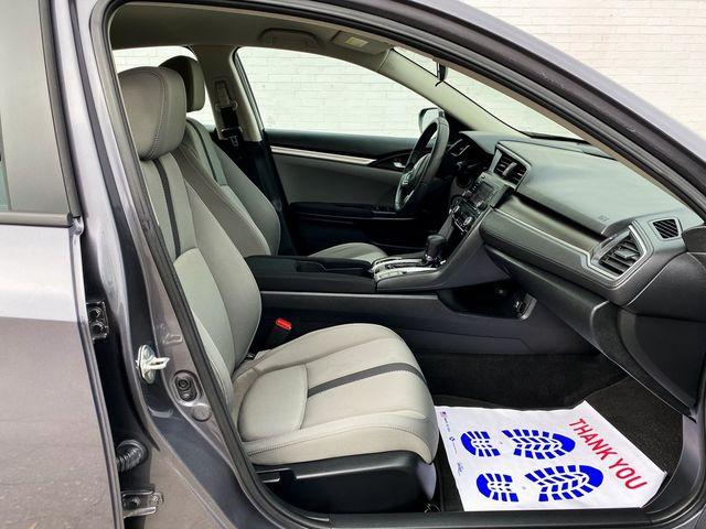 2019 Honda Civic LX Madison, NC 11