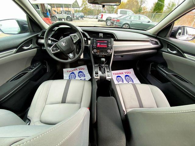 2019 Honda Civic LX Madison, NC 16