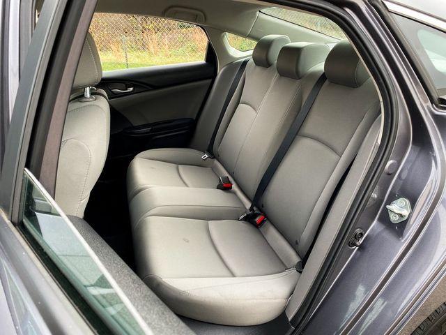 2019 Honda Civic LX Madison, NC 17