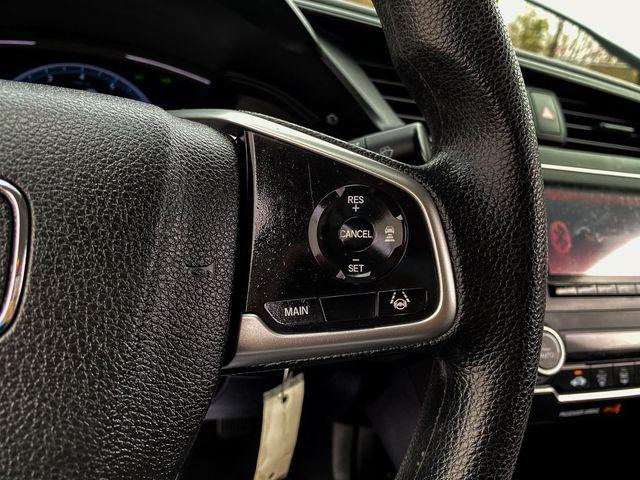 2019 Honda Civic LX Madison, NC 25