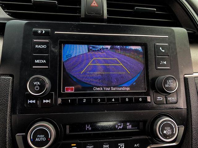 2019 Honda Civic LX Madison, NC 30