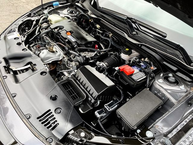2019 Honda Civic LX Madison, NC 32