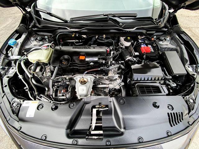2019 Honda Civic LX Madison, NC 34