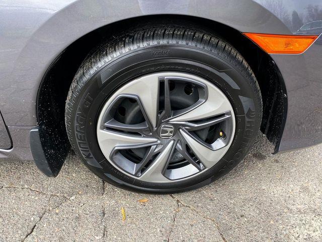 2019 Honda Civic LX Madison, NC 8