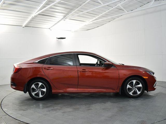 2019 Honda Civic LX in McKinney, Texas 75070
