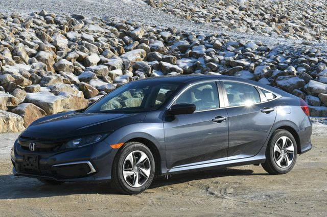 2019 Honda Civic LX Naugatuck, Connecticut