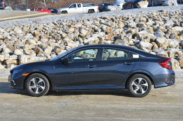 2019 Honda Civic LX Naugatuck, Connecticut 1