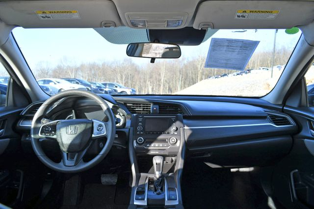 2019 Honda Civic LX Naugatuck, Connecticut 12