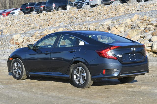2019 Honda Civic LX Naugatuck, Connecticut 2