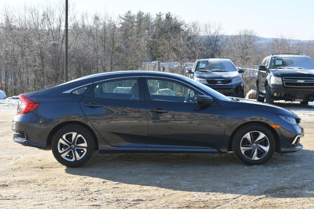 2019 Honda Civic LX Naugatuck, Connecticut 5