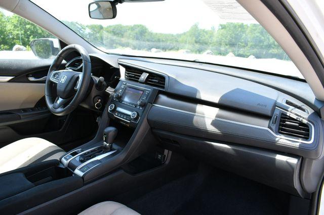 2019 Honda Civic LX Naugatuck, Connecticut 10